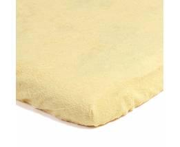 Детский непромокаемый наматрасник Чехол Classic , р. 65х125х12 см