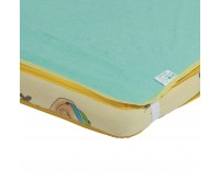 Наматрасник-пеленка 2в1 Classic размер 60х80 см