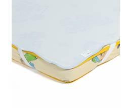 Детский непромокаемый наматрасник Поверхность  Premium , р. 70х140 см