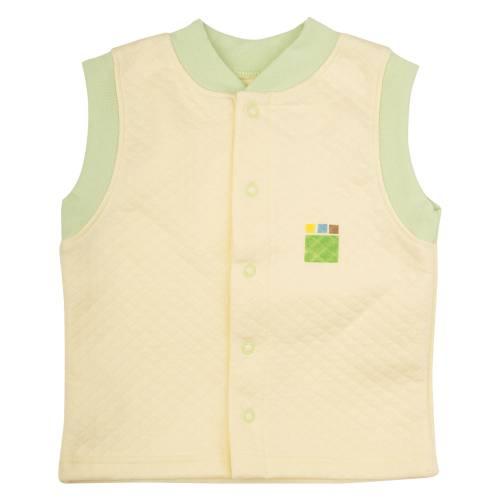 Детская одежда ЕКО ПУПС™ коллекция Jersey Style, жилет, р.80