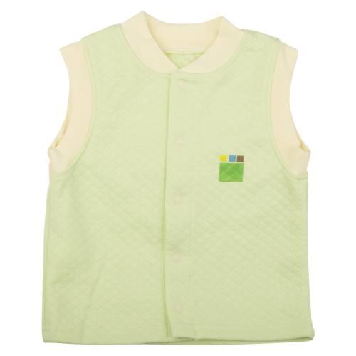 Детская одежда ЕКО ПУПС™ коллекция Jersey Style, жилет, р.86