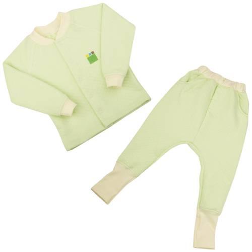 Детская одежда ЕКО ПУПС™ коллекция Jersey Style, комплект 2в1 (брюки, кофта), р.104