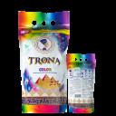 Безфосфатный стиральный порошок Trona Color 1кг-1