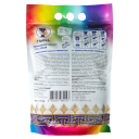 Безфосфатный стиральный порошок Trona Color 2кг-1