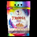 Безфосфатный стиральный порошок Trona Color 2кг-0