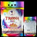 Безфосфатный стиральный порошок Trona Color 2кг-2
