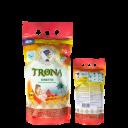 Бесфосфатный стиральный порошок  Trona Sensitive 0,5кг-0