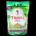 Бесфосфатный стиральный порошок Trona Universal 2кг-0