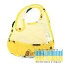 Детский слюнявчик с кармашком Premium-4