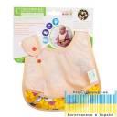 Детский слюнявчик с кармашком Premium-6