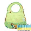 Детский слюнявчик с кармашком Premium-7